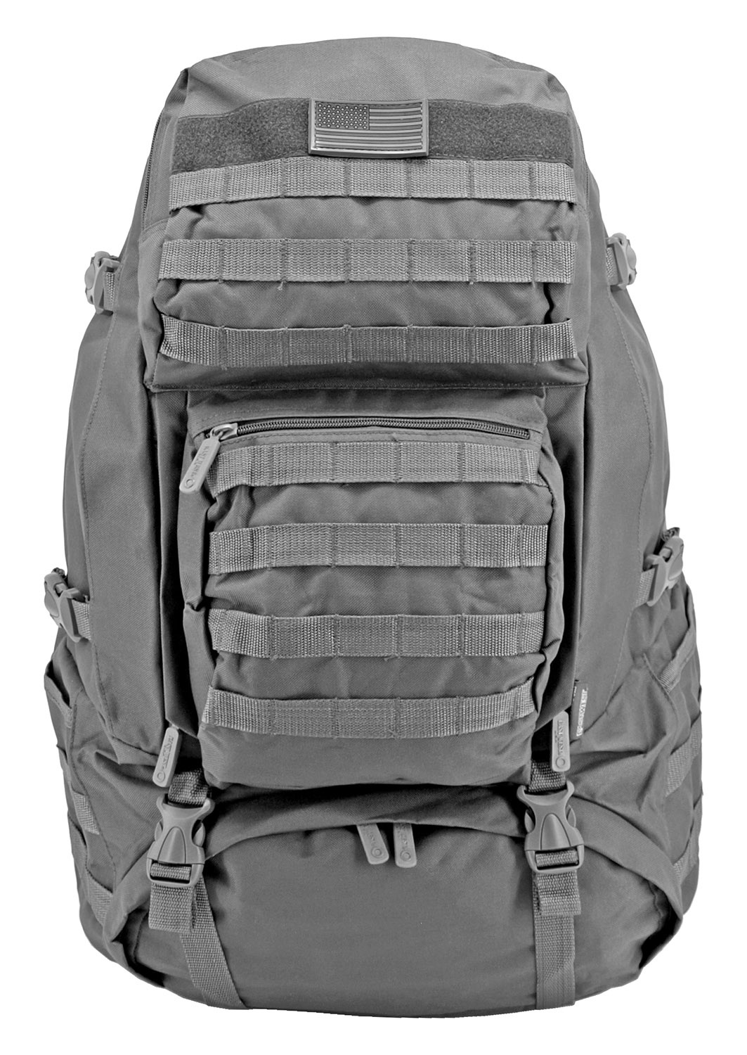 Large Tactical Readiness Pack - Grey
