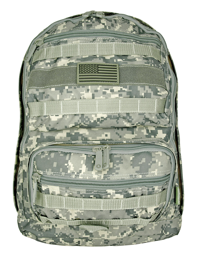 Training Backpack - Digital Camo