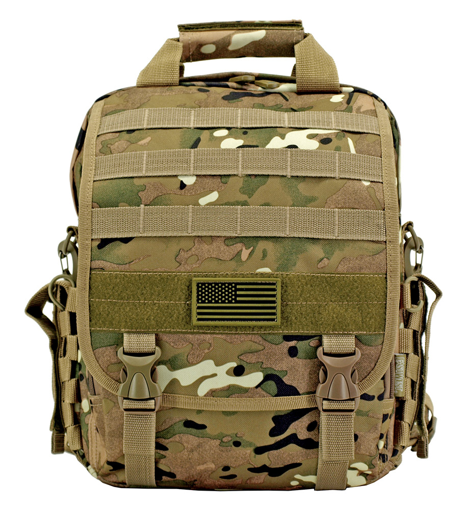 Tactical Traveler - MultiCam