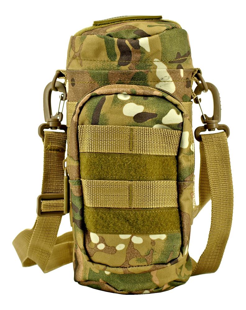 Molle Water Bottle Pack - Multicam