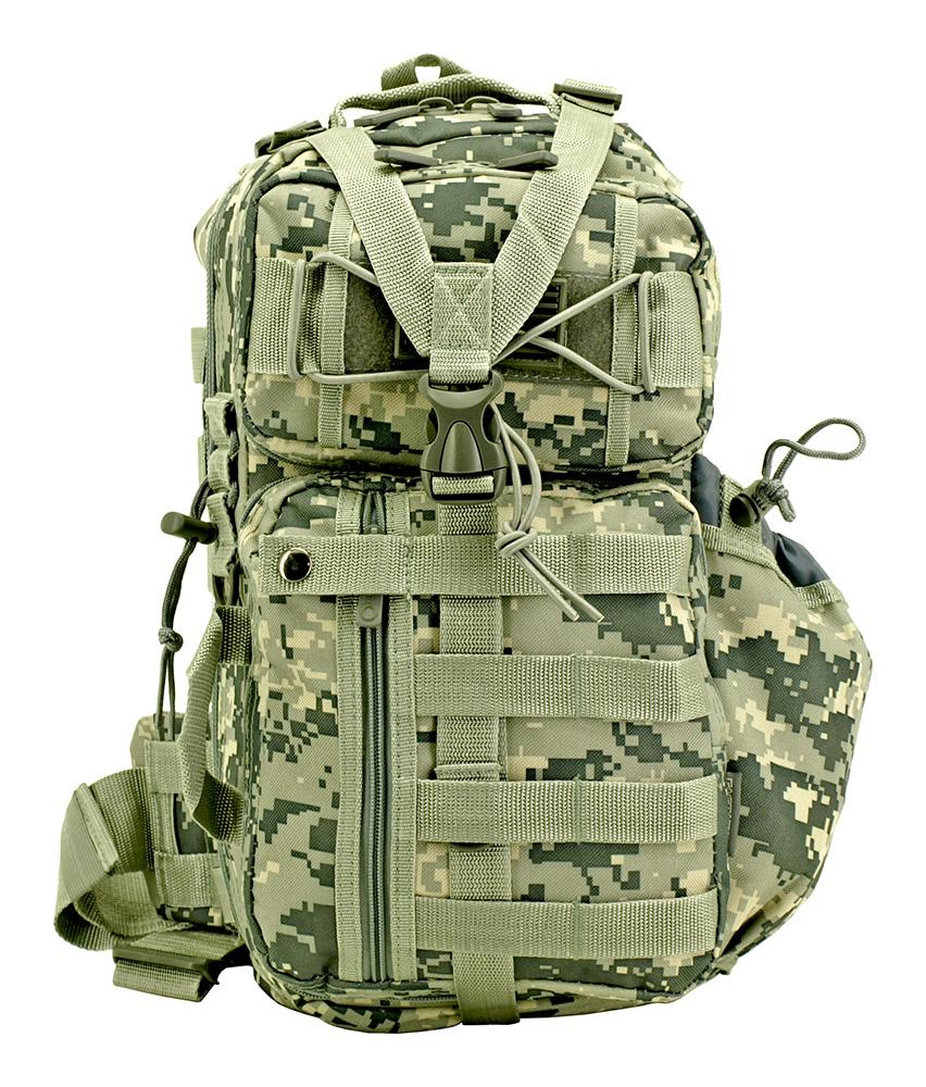 Readiness Sling Pack - Digital Camo