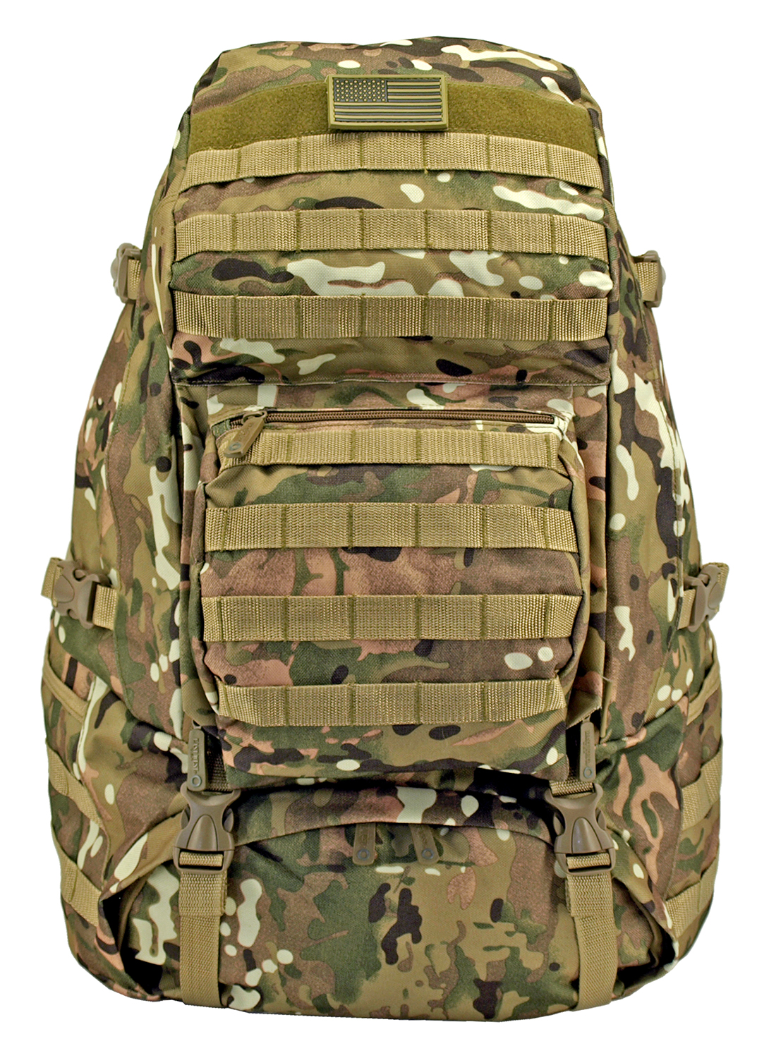 Large Tactical Readiness Pack - Multicam