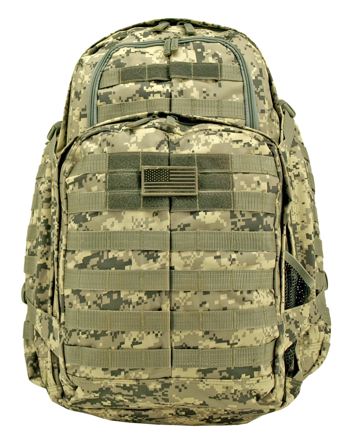 Expandable '73 Backpack - Digital Camo