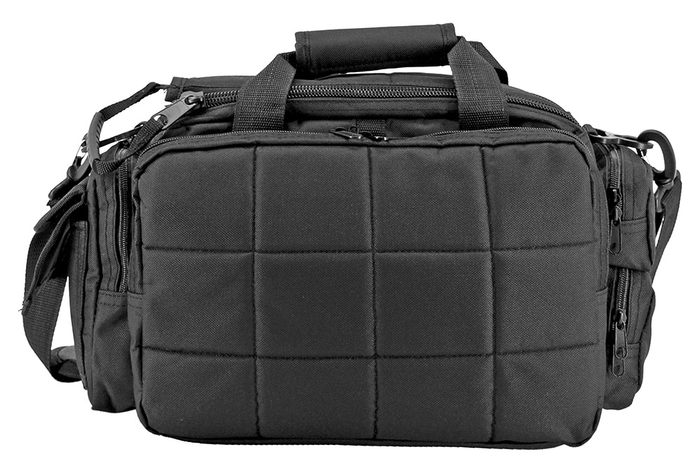 Range Training Bag - Black