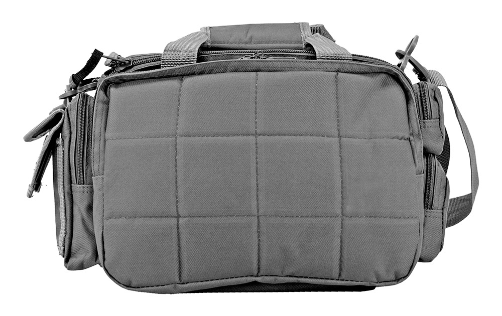 Range Training Bag - Grey