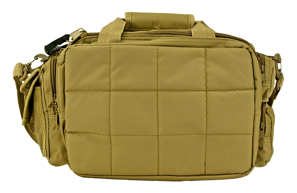Range Training Bag - Desert Tan