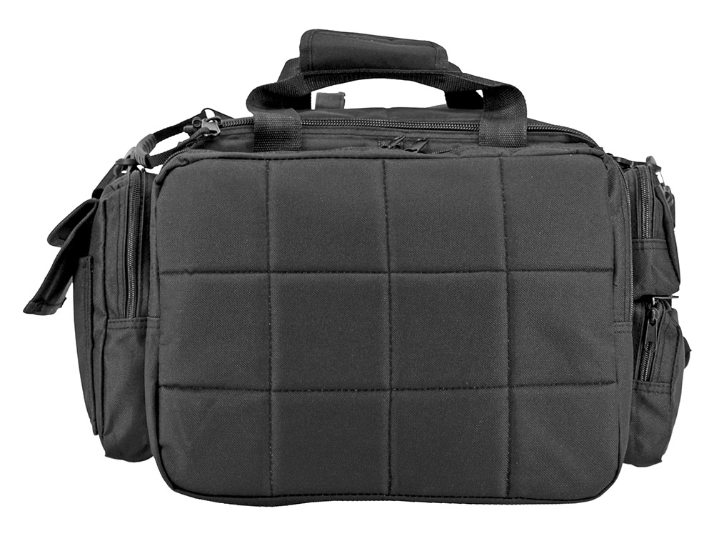 Range Training Bag Large - Black