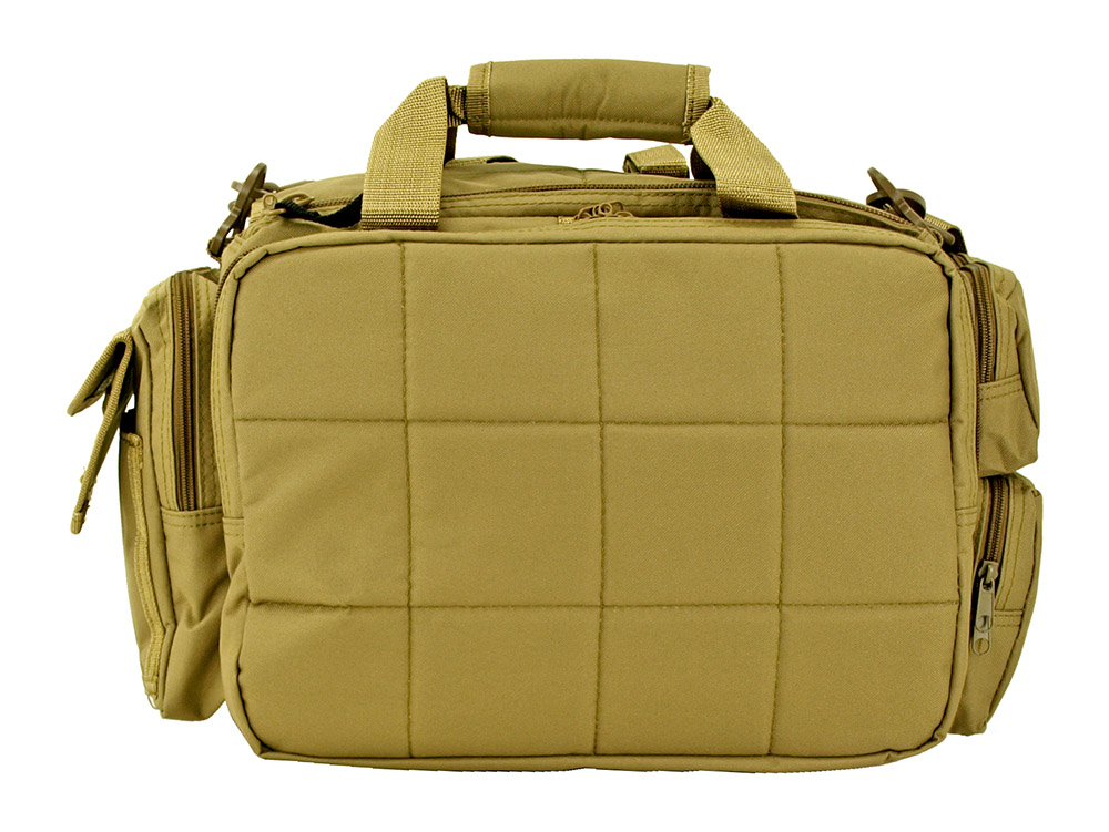 Range Training Bag Large - Desert Tan