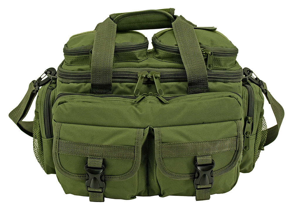 Range Instructor Bag - Olive Green