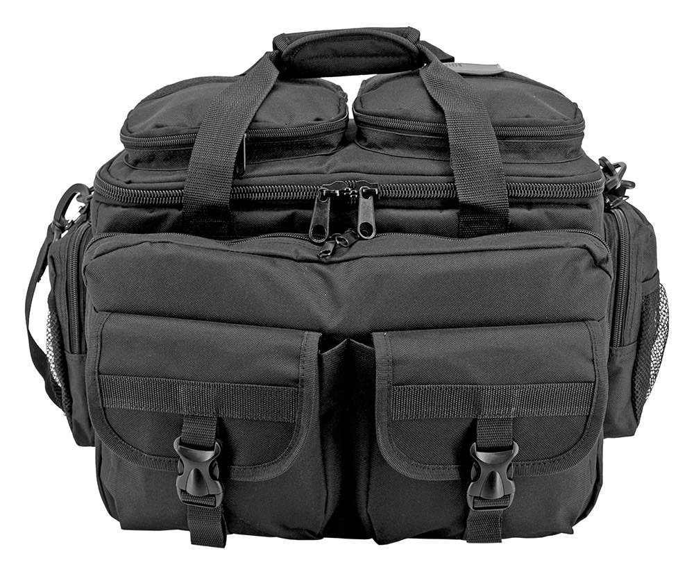 Range Instructor Bag Large - Black