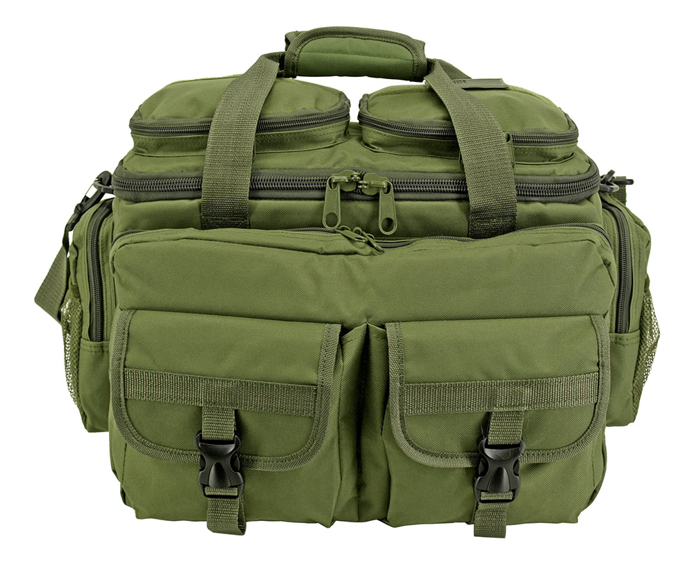 Range Instructor Bag Large - Olive Green