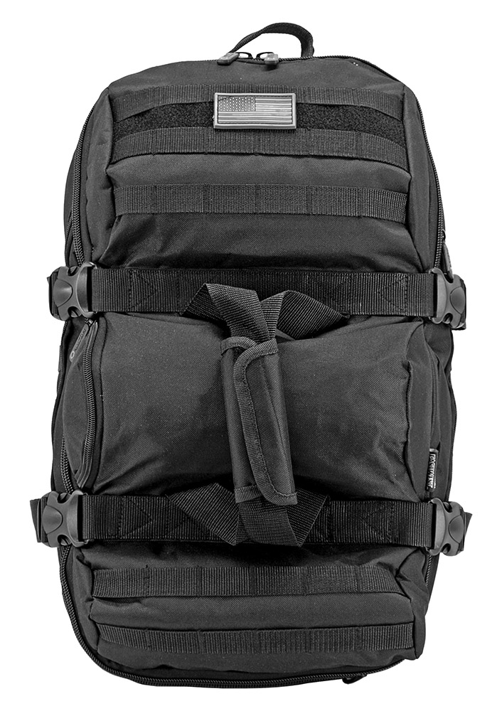 Tactical Journeyman - Black