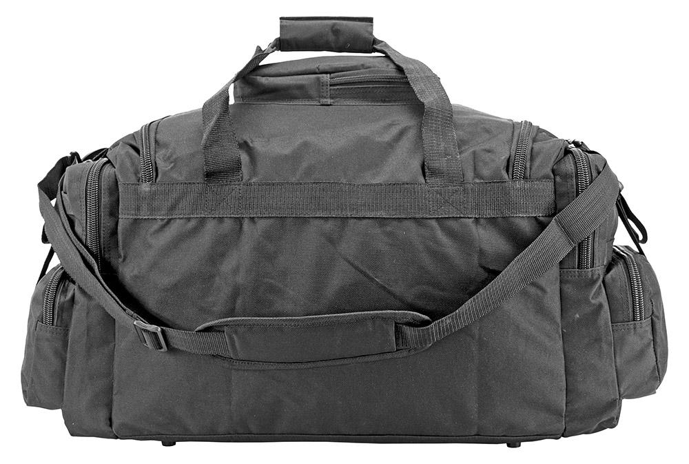 8b712471fe The Humvee Duffle Bag (Large) - Black