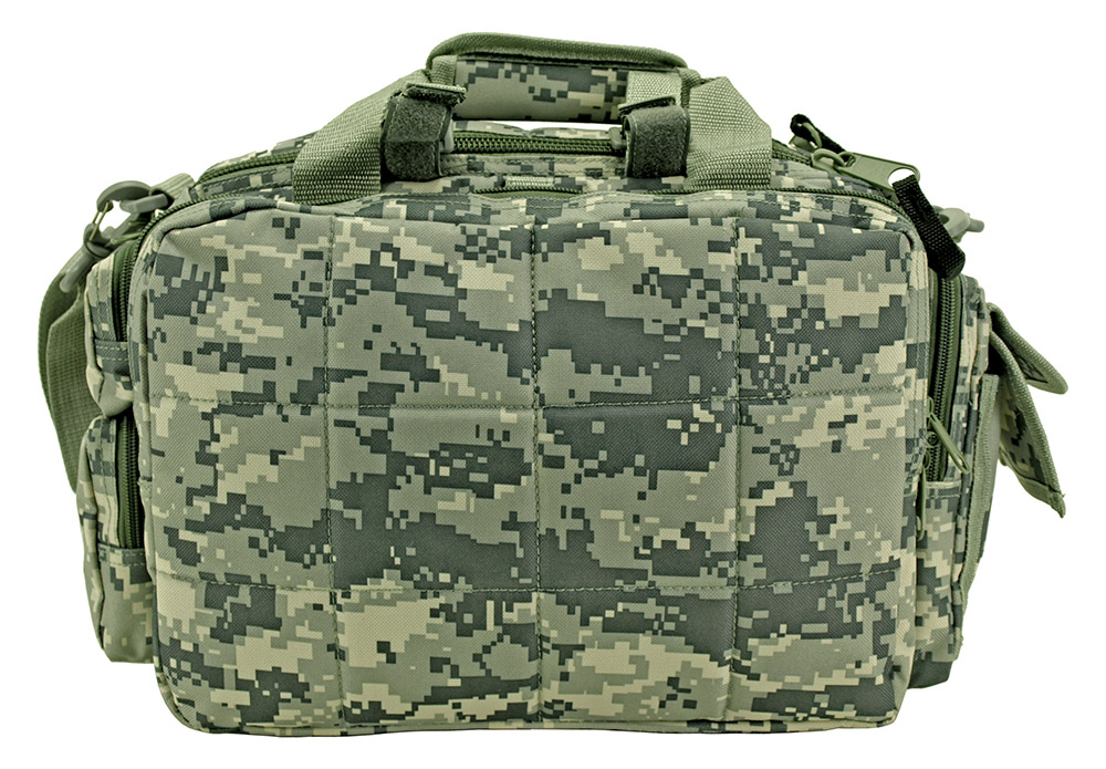 Range Training Bag - Digital Camo