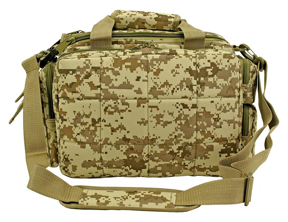 90fceb2d98 Range Training Bag - Desert Digital Camo