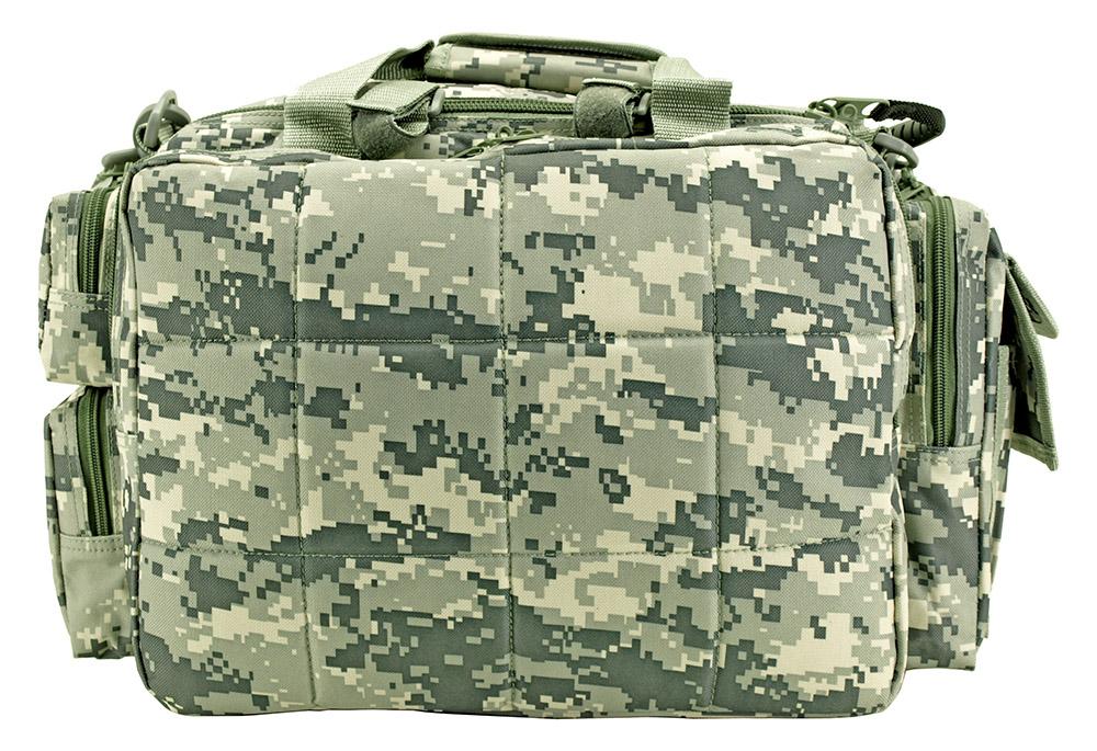 Range Training Bag Large - Digital Camo