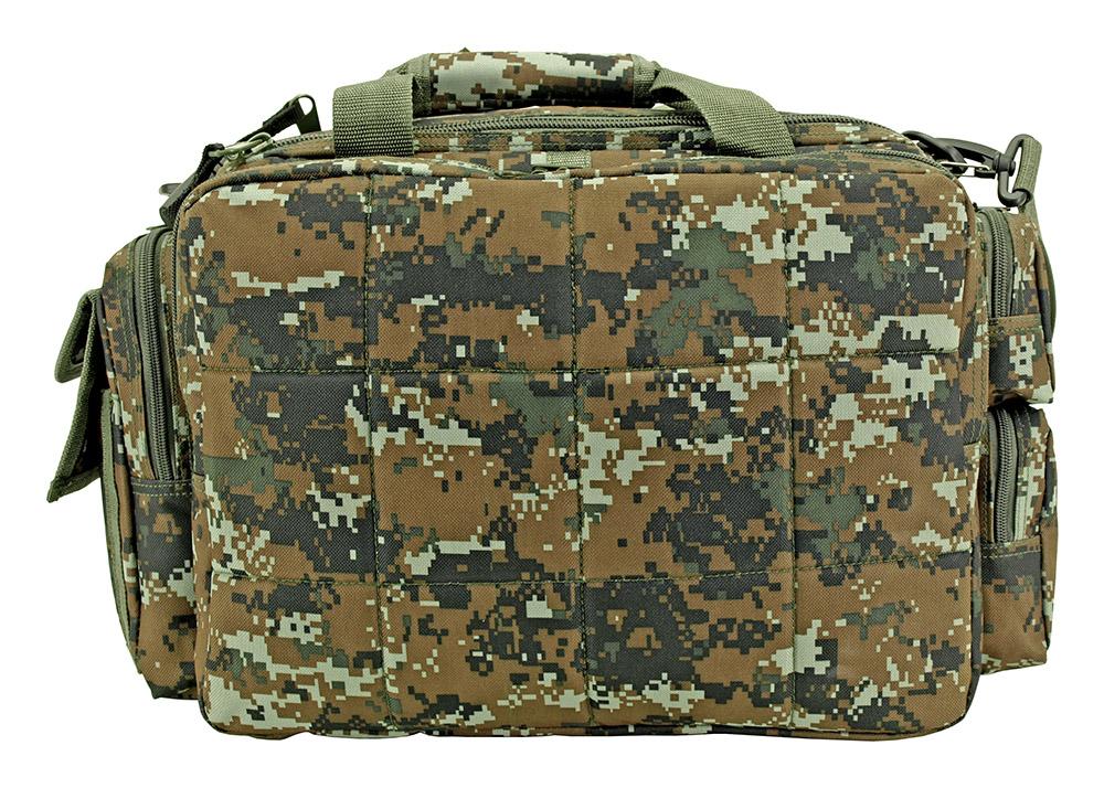 7f44ca37af Range Training Bag Large - Green Digital Camo