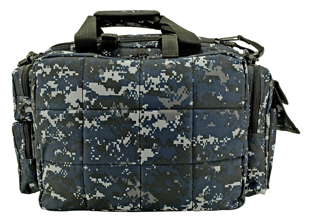 Range Training Bag Large - Blue Digital Camo