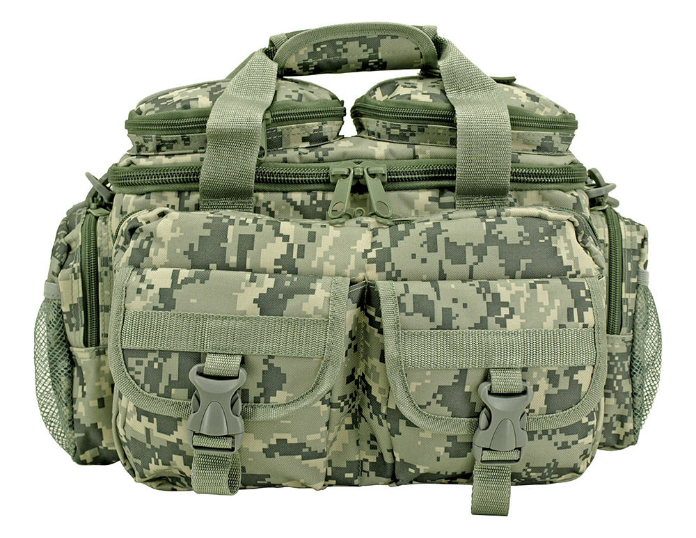 Range Instructor Bag - Digital Camo