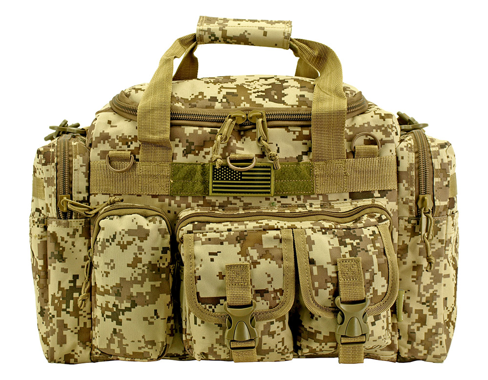 edbcf88169 A-10 Duffle Bag - Desert Digital Camo