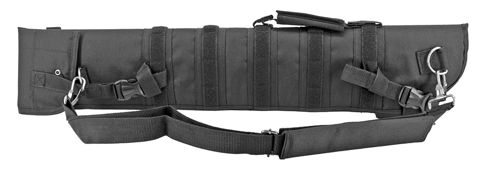 Tactical Rifle Case - Black