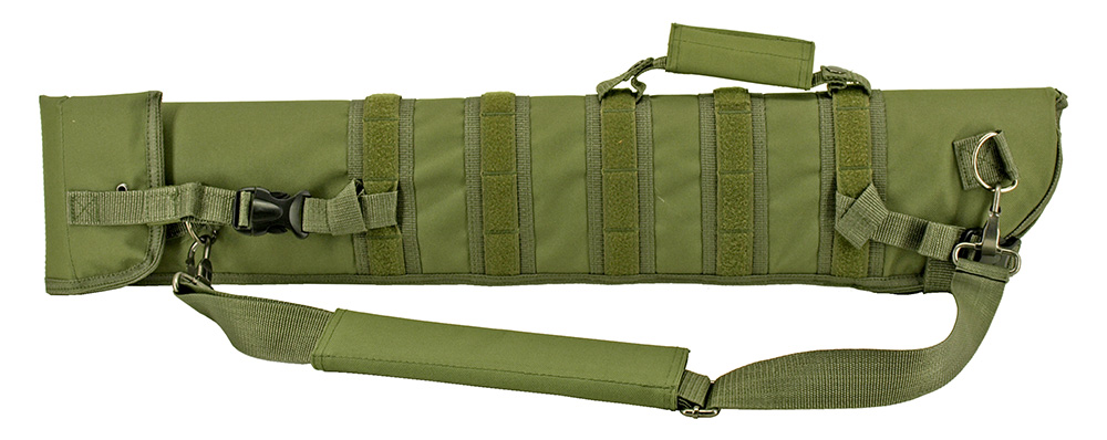 Tactical Rifle Case - Olive Green