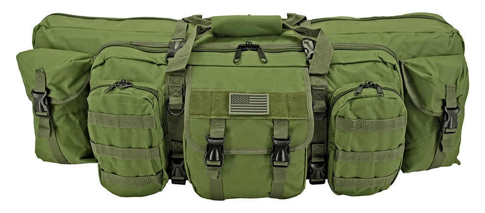 Infantryman Gun Bag - Olive Green