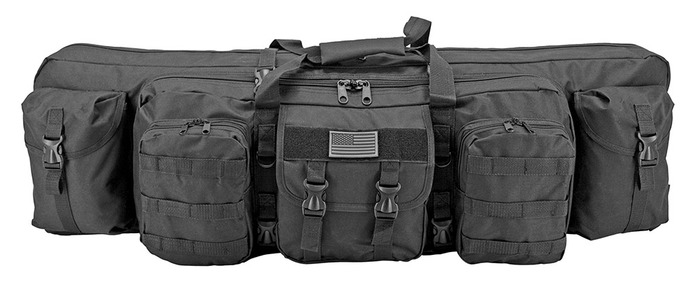 Ranger Gun Bag - Black