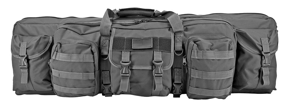 Ranger Gun Bag - Grey