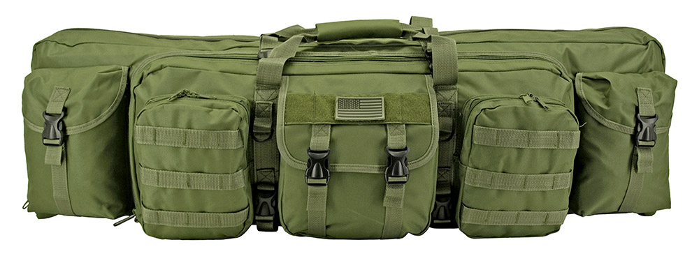 Ranger Gun Bag - Olive Green