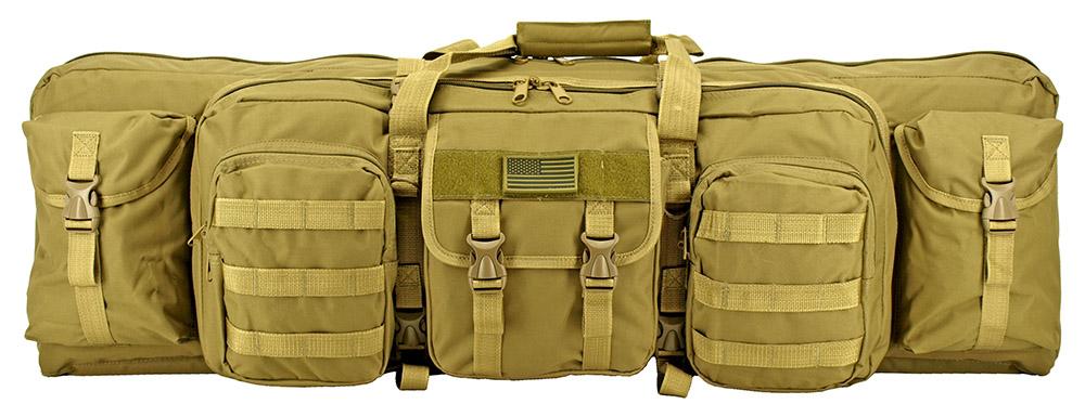 Ranger Gun Bag - Desert Tan