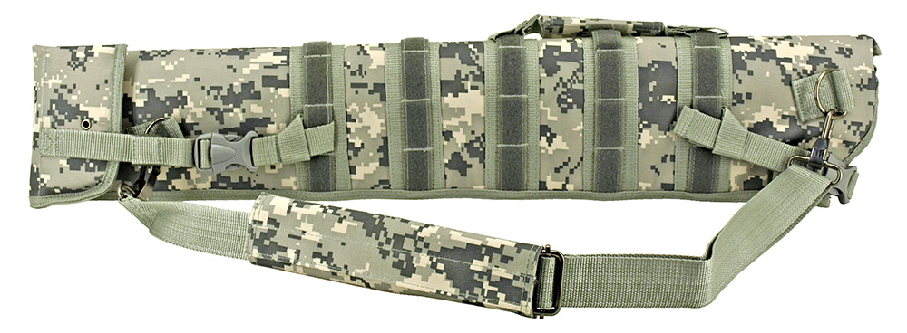 Tactical Rifle Case - Digital Camo