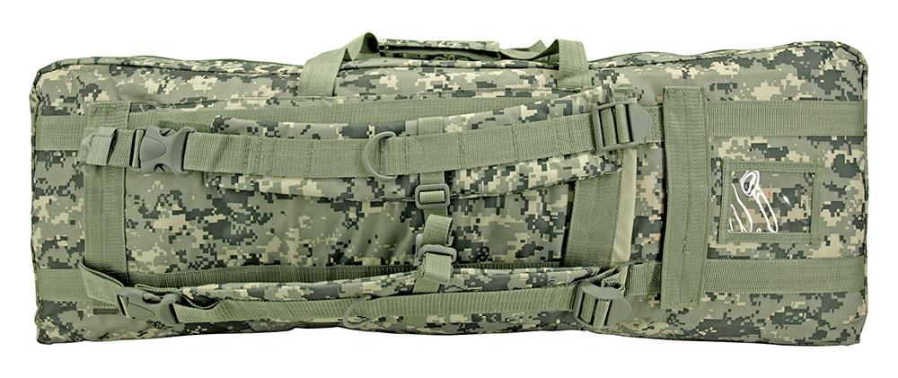37f7891d2e Infantryman Gun Bag - Digital Camo