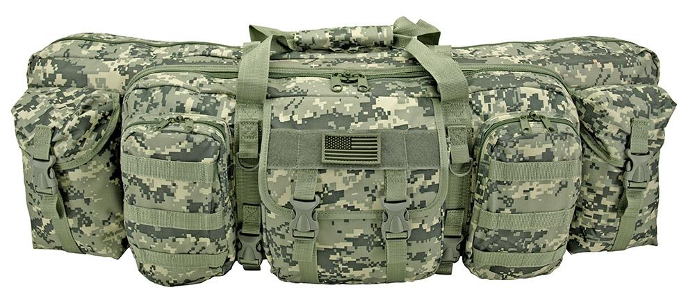 Infantryman Gun Bag - Digital Camo