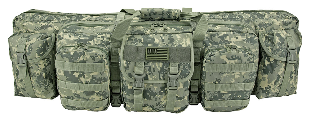 Ranger Gun Bag - Digital Camo