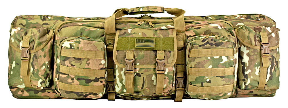 Ranger Gun Bag - Multicam