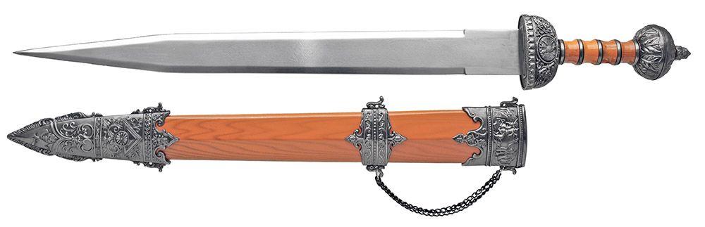 32 in Caesar Sword
