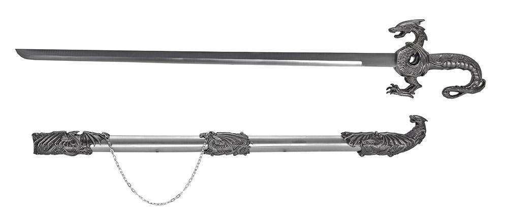 37 in Dragon Sword