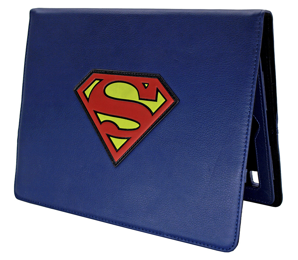 Superman iPad Cover