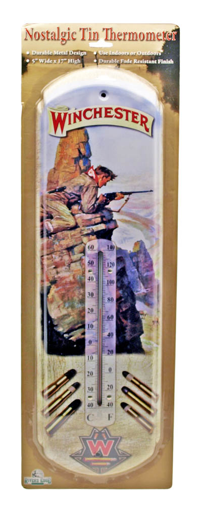 Winchester Thermometer