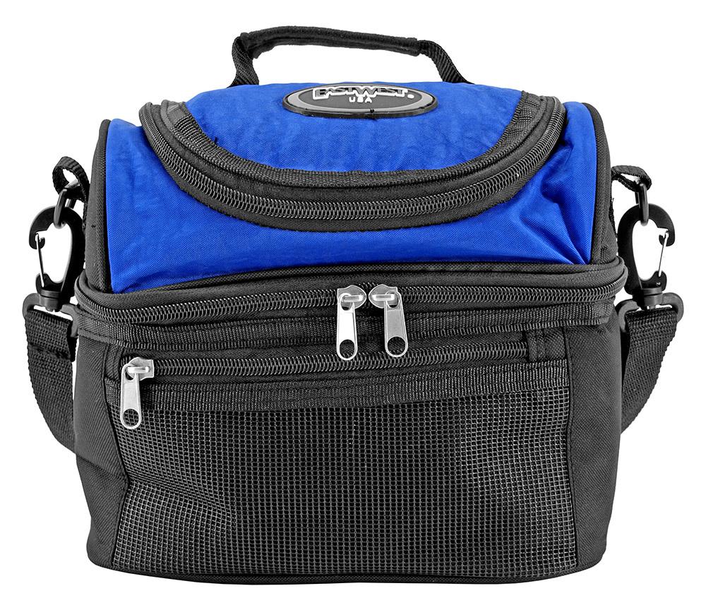 Lunch Bag - Blue