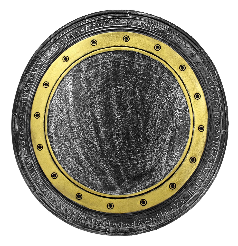 Foam Roman Shield