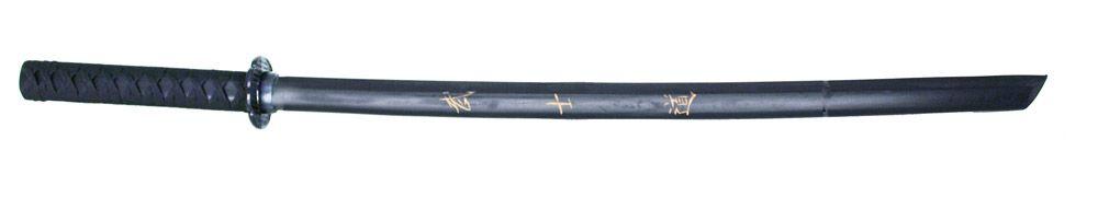 39 in Wooden Practice Sword - Bushido