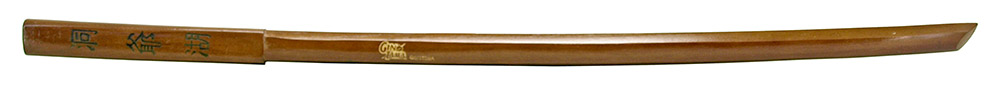 Gintama Gintoki Sakata's Wooden Bokken - Offically Licensed