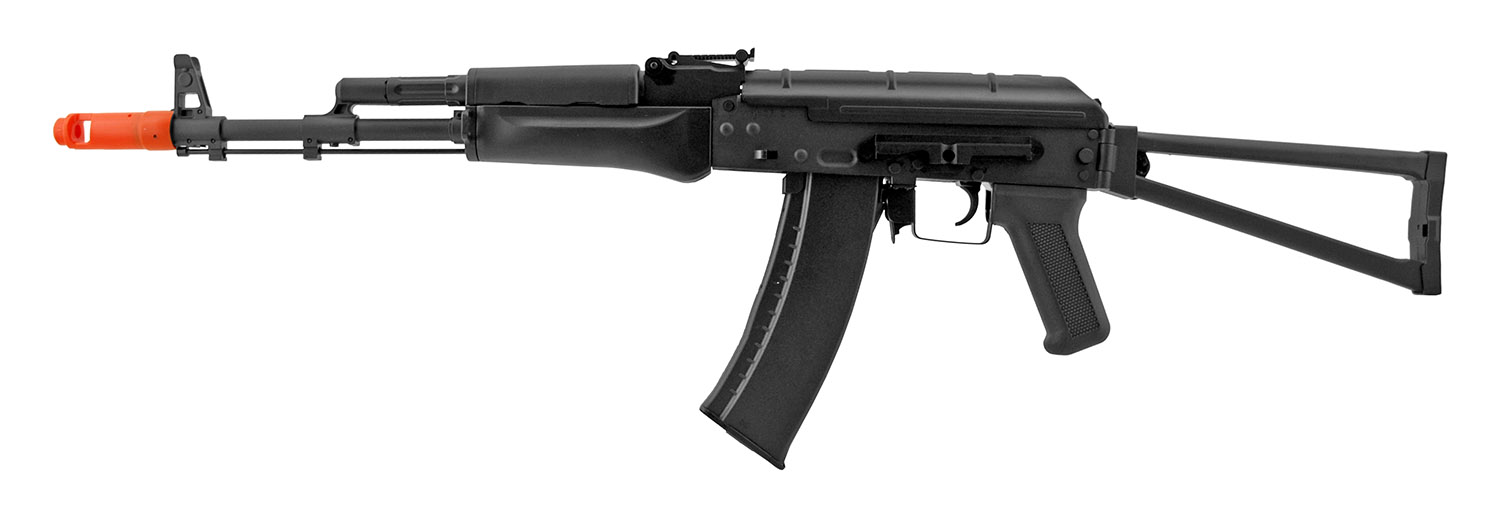 Double Bell AK-47 Electric Powered Airsoft Assault Rifle BYP-02A