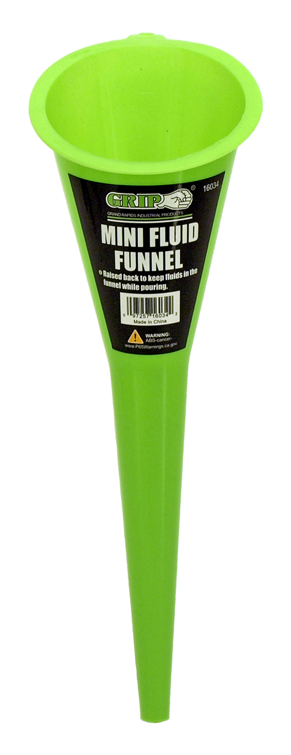 Mini Funnel