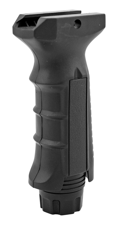 Crosman Elite Vertical Grip for Aggressive Assault Shooting Stance fits Picatinny Rails