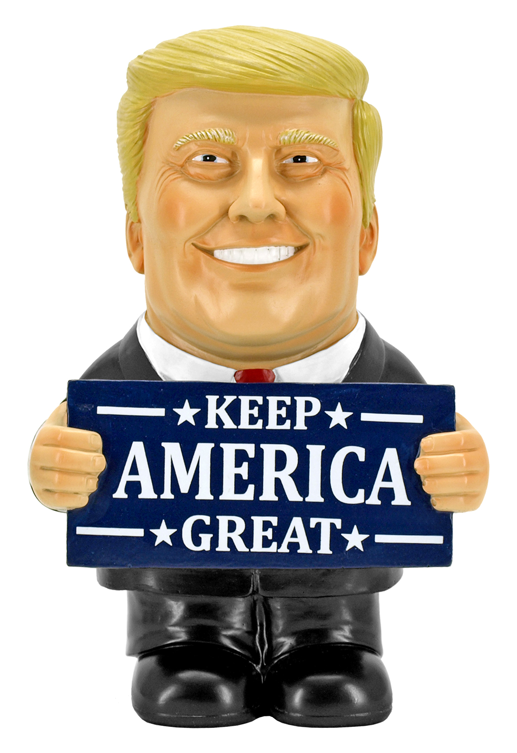 Keep America Great - President Donald Trump Gnome Statue Figurine