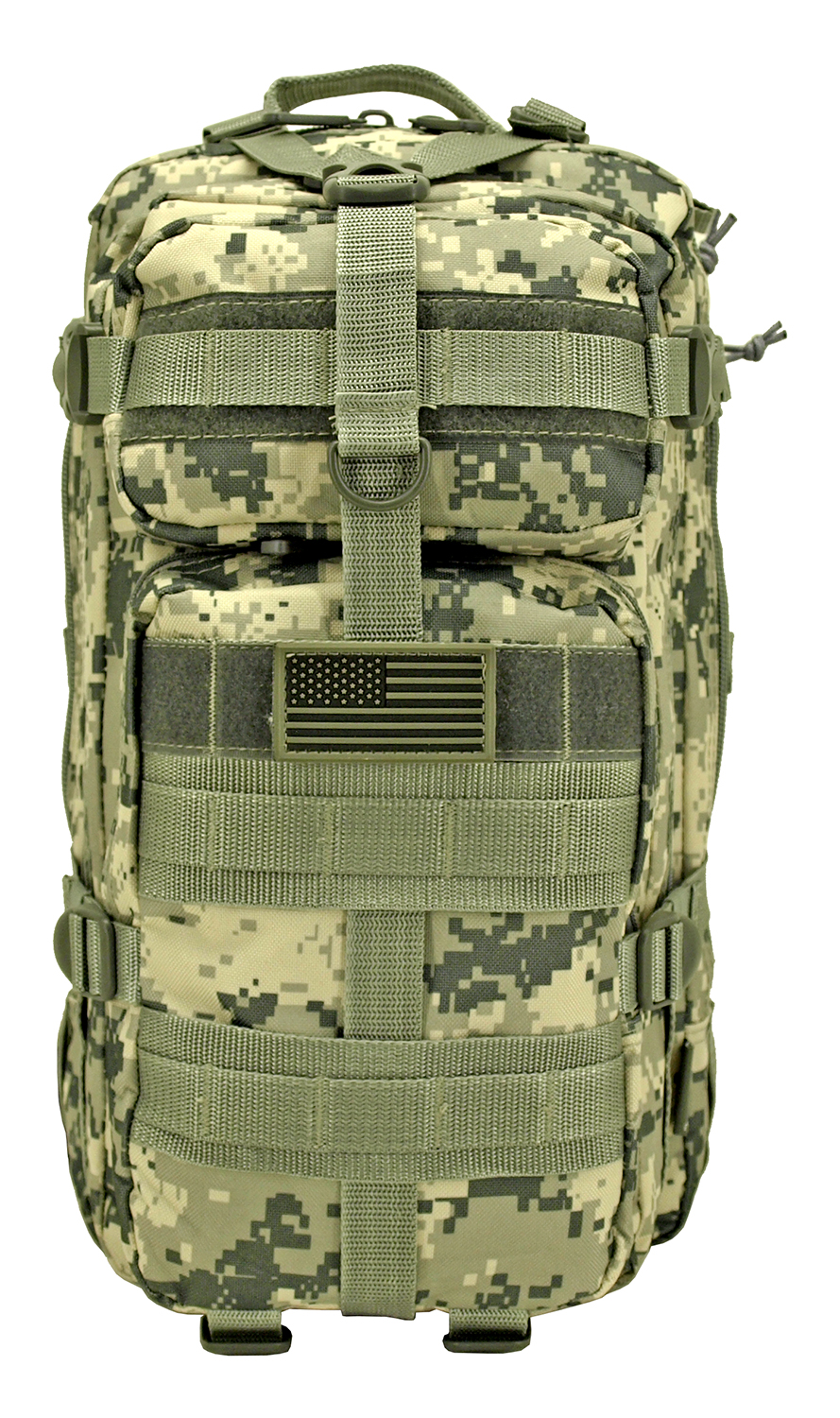 Sortie Mission Pack Backpack - Digital Camo