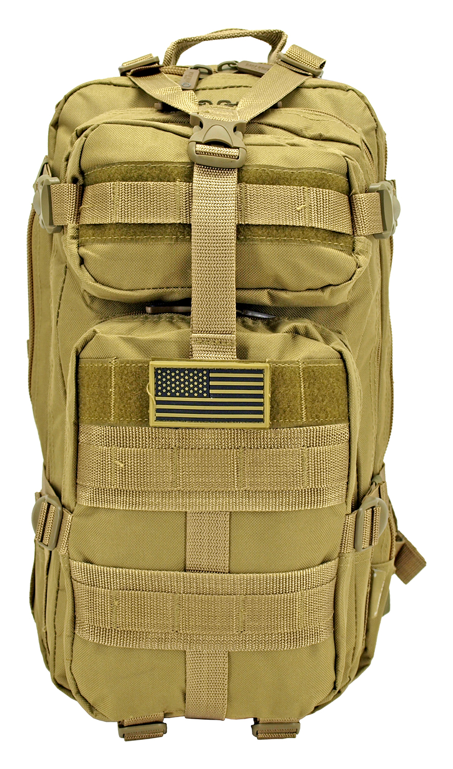 Sortie Mission Pack Backpack - Desert Tan